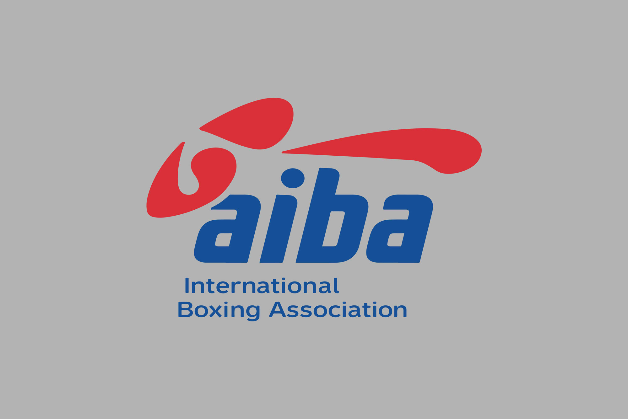 Aiba boxing and muaythai